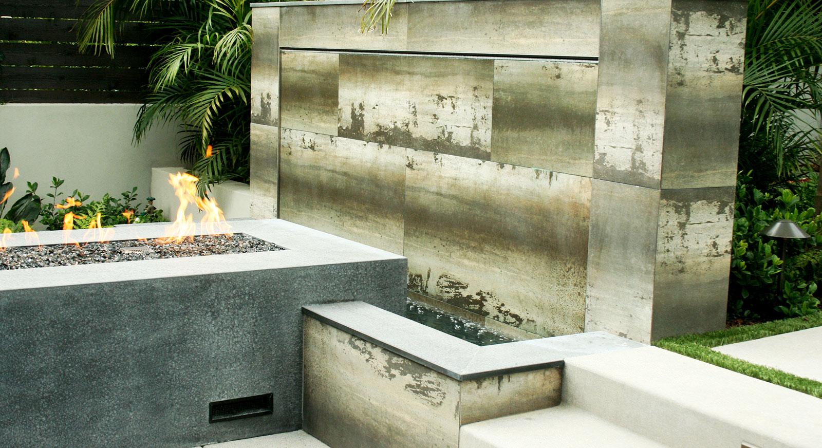 Cross Construction Inc. Fire element Basalt