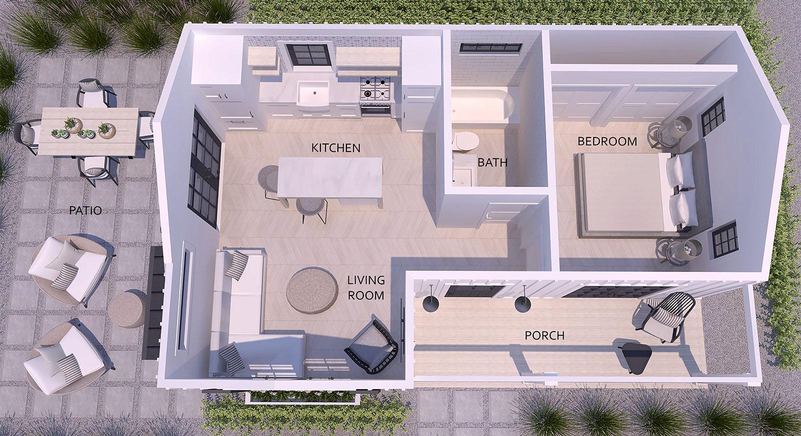 Cross 495 ADU rendering floor plan_resized