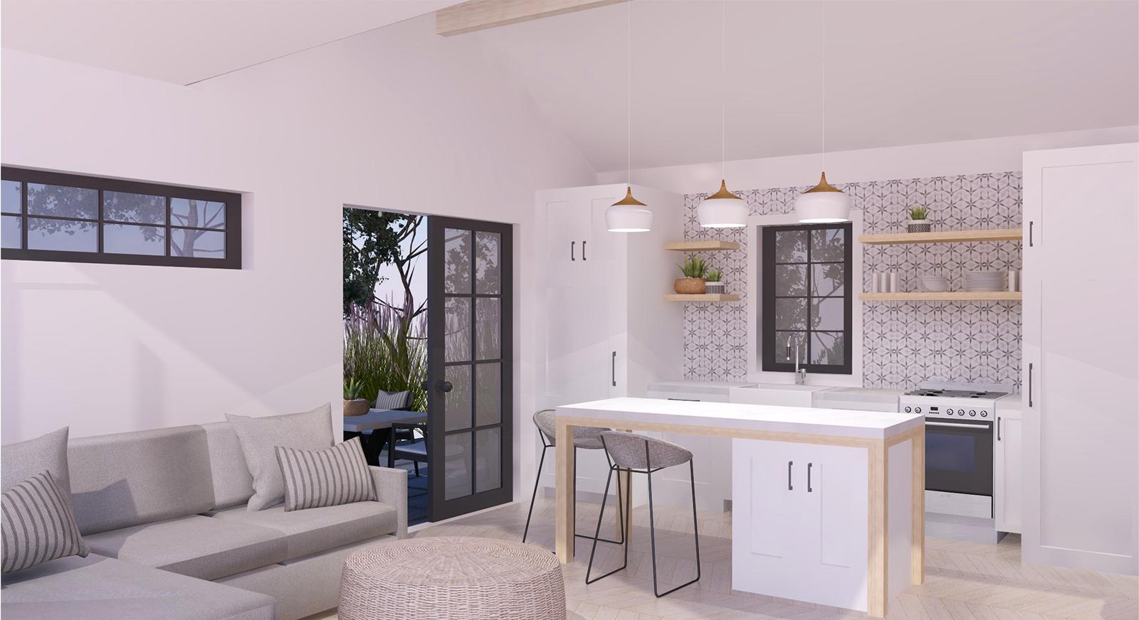 Cross 495 ADU rendering kitchen_resized